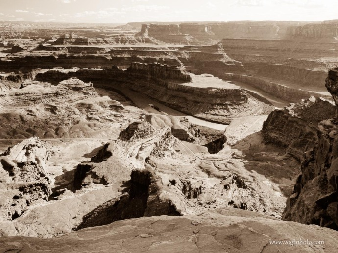 20090418-Dead Horse Point-01-w