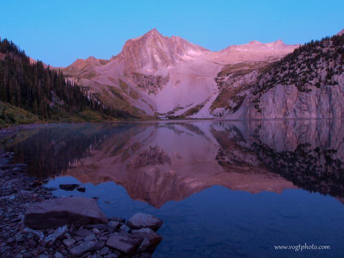 20090905-Snowmass Lake-01-w