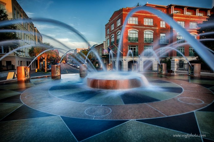 20130823-Waterfront Park Fountain-01-w