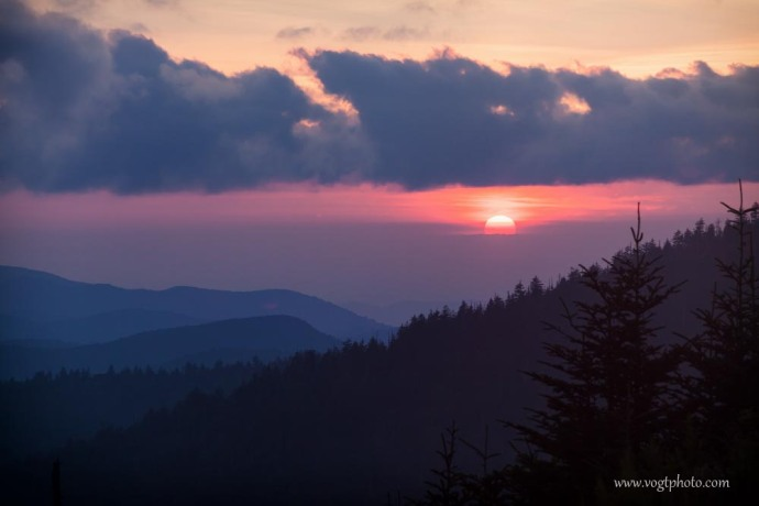 20130825-Clingmans Dome-02-w